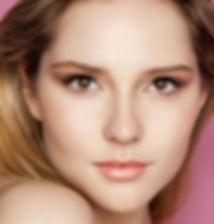 Mel Milanovic Editorial Makeup