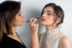 Mel Milanovic Makeup Artsit