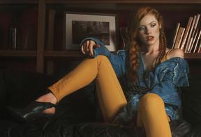 Makeup by Mel Milanovic
