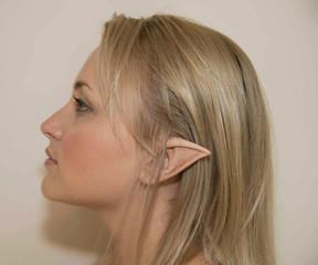 Prosthetic Ears