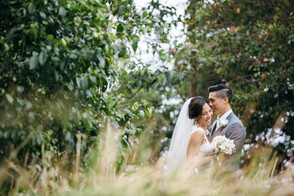Sydney Wedding Peter & Wai