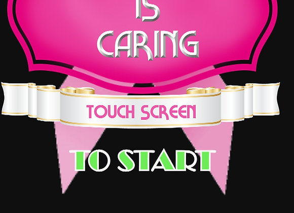 Breast Cancer Awareness Set