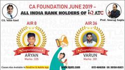 Foundation June 2019