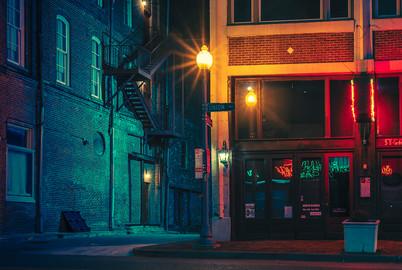 Split - Memphis Photography