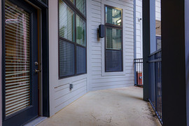 Brewery Apartments 6 - Memphis TN - Real Estate Photography