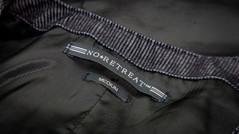 Product Photography - No Retreat Vest