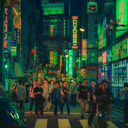 Tokyo in Science Fiction.jpg