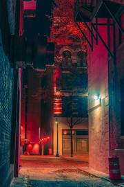 Hidden - Memphis Photography