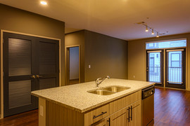 Brewery Apartments 10 - Memphis TN - Real Estate Photography