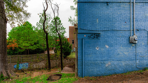 Three-Strip_ 13 - Memphis Photography