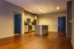 Brewery Apartments 2 - Memphis TN - Real Estate Photography