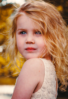 Portrait And Child Memphis Photographer Anthony Presley