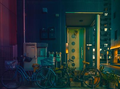 Home - Tokyo Street Photography
