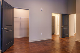Brewery Apartments 9 - Memphis TN - Real Estate Photography