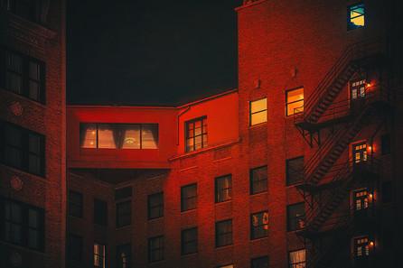 Noir, Memphis Tennessee Photography