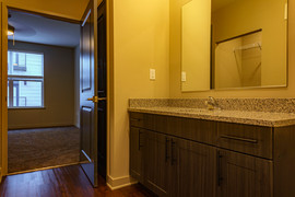 Brewery Apartments 8 - Memphis TN - Real Estate Photography