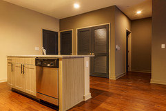 Brewery Apartments 4 - Memphis TN - Real Estate Photography