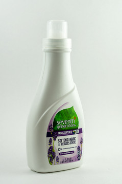 Memphis Product Photography- Seventh Generation