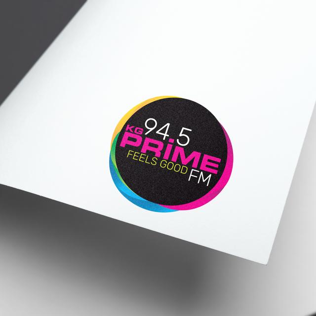 94.5 Prime FM - Branding
