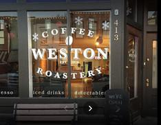 Weston Coffee Roastery.JPG
