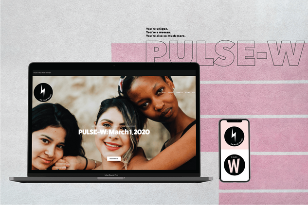 PULSE-W - Women's Empowerment Summit