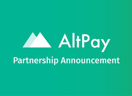 AltPay extends financial solutions through payments expert ONPEX