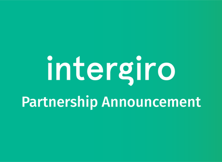 Multi-currency IBANs and cross-border payments for Intergiro