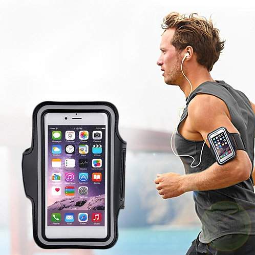 Mobile Phone Sport Armband for iPhone11,12 Pro X,XS Max XR 7 8  & Samsung phones