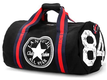 Travel Duffel Bag Fashion Sports Bag