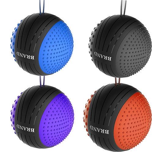 High Density Silicone Massage Ball Yoga Sport Exercise