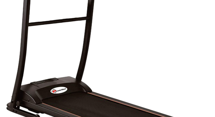 PowerMax Fitness Unisex Adult TDM-97 (3 Hp Peak)
