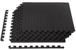 Interlocking Exercise Gym Floor Mat Tiles