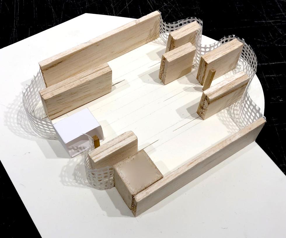 Earlier Concept Model
