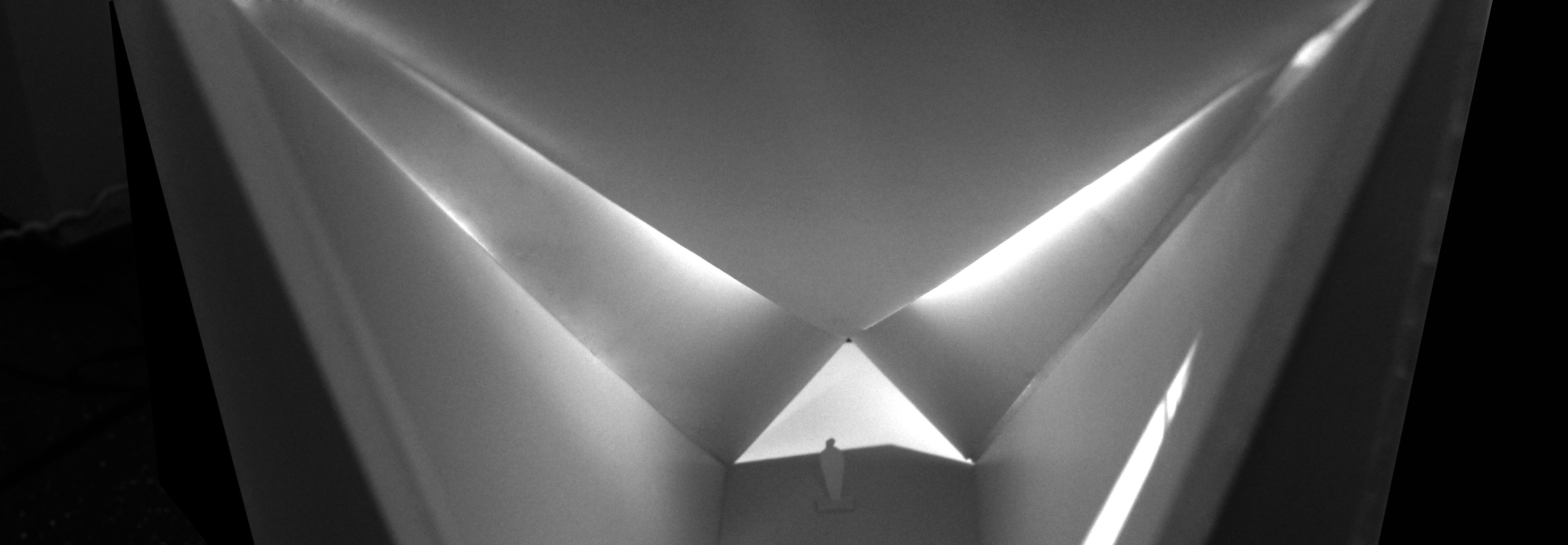 Light Effect(Meditation room)冥想室光影