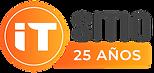 Logo 25 años ITSitio SMALL.png
