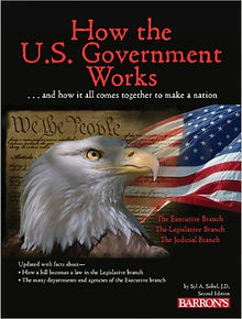 Children's Books on the U.S. Government