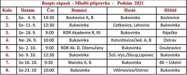 Tabulka zápasů-Mladší Přípravka 2021.jpg