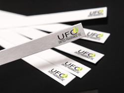 United Fragrance Oil  testing strips