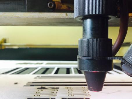 Abilitazioni alle macchine della digital fabrication