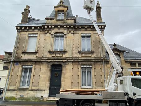 Couvreur Montauban - Rénovation et Pose de toiture devis gratuit Tel: 06 59 70 55 71