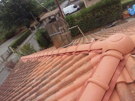 Artisan Couvreur à Montauban Pour une Réparation de Toiture ou une entretien de toiture
