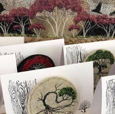 Cindy Watkins- The Textile Artist