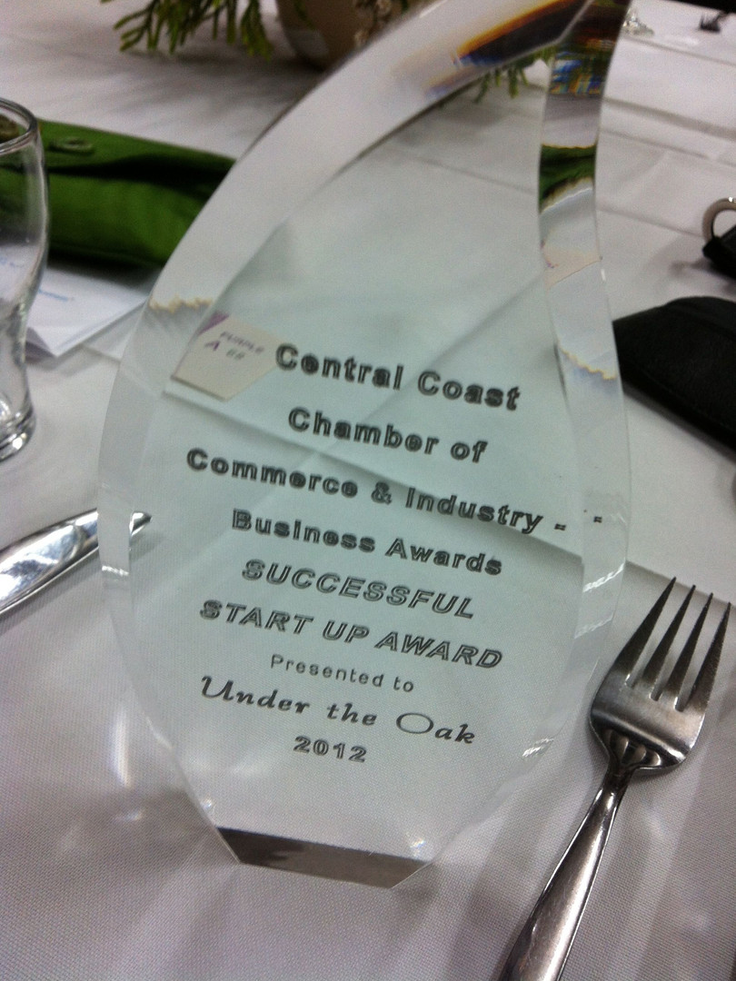 Central Coast Chamber of Commerce