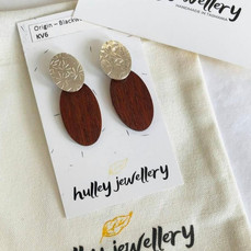 Hulley Jewellery
