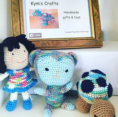 Kym's Crafts
