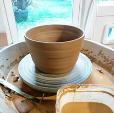 Christie Lange Ceramics