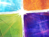 Easter Cross Power Wallpaper Background.