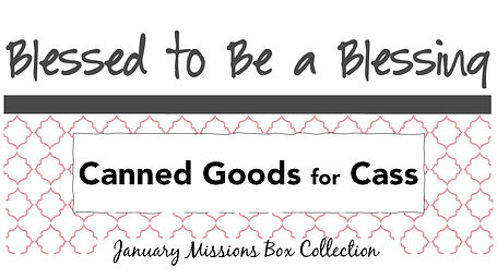 missions box collection monthly january
