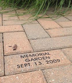 memorial garden main brick 2014 cropped