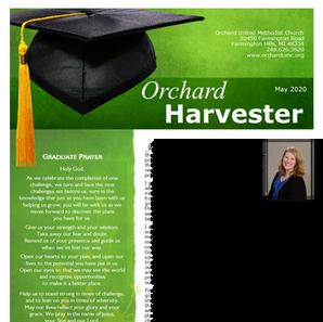 May 2020 Harvester